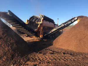 Custom Soil Mixes