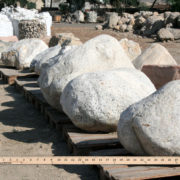 California Granite Boulders