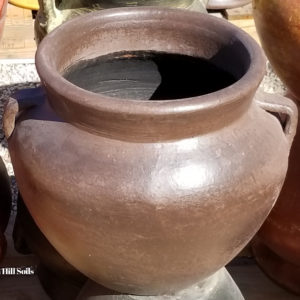 Handmade Pottery imported from Mexico